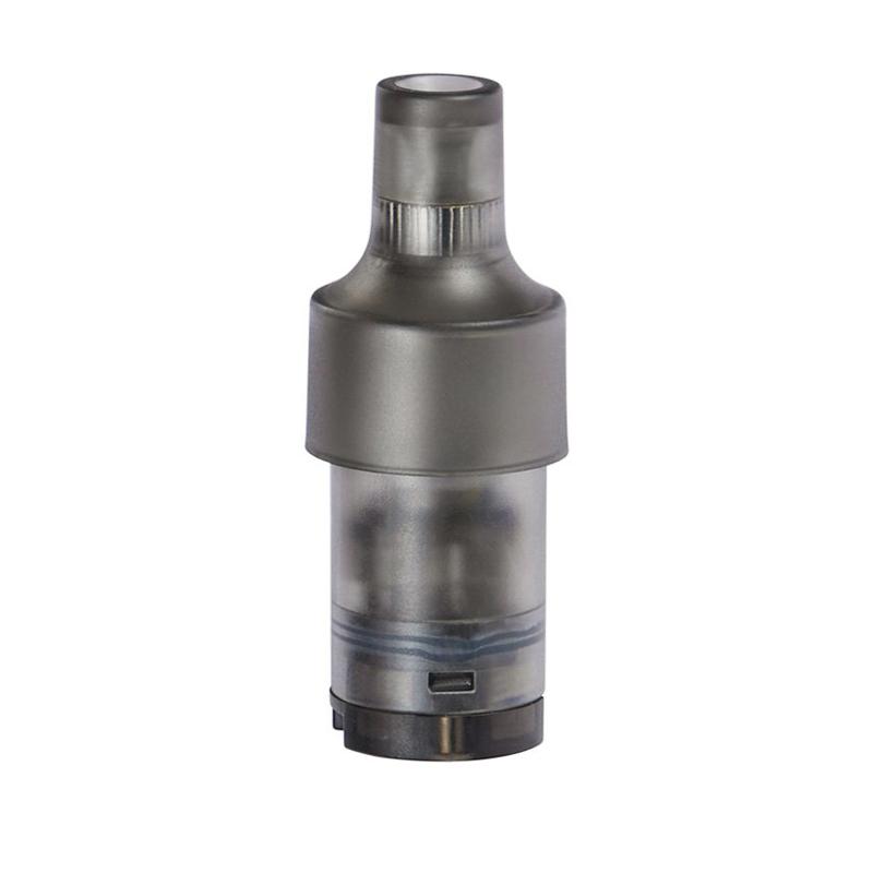 Elektronická cigareta: Acrohm Fush Nano Pod Kit (550mAh) (Black)