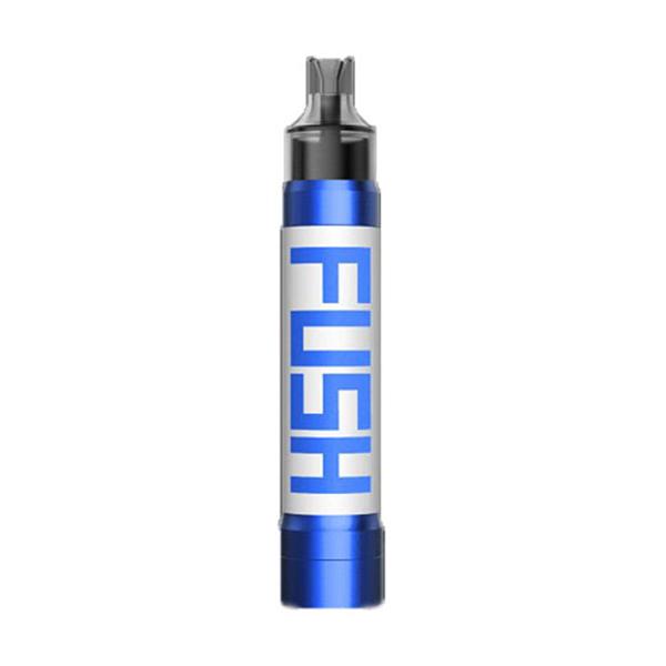 Elektronická cigareta: Acrohm Fush Nano Pod Kit (550mAh) (Sapphire Blue)