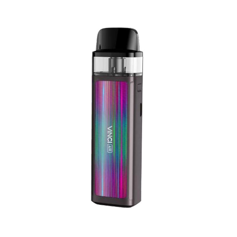 Elektronická cigareta: VooPoo Vinci Air Pod Kit (900mAh) (Aurora)