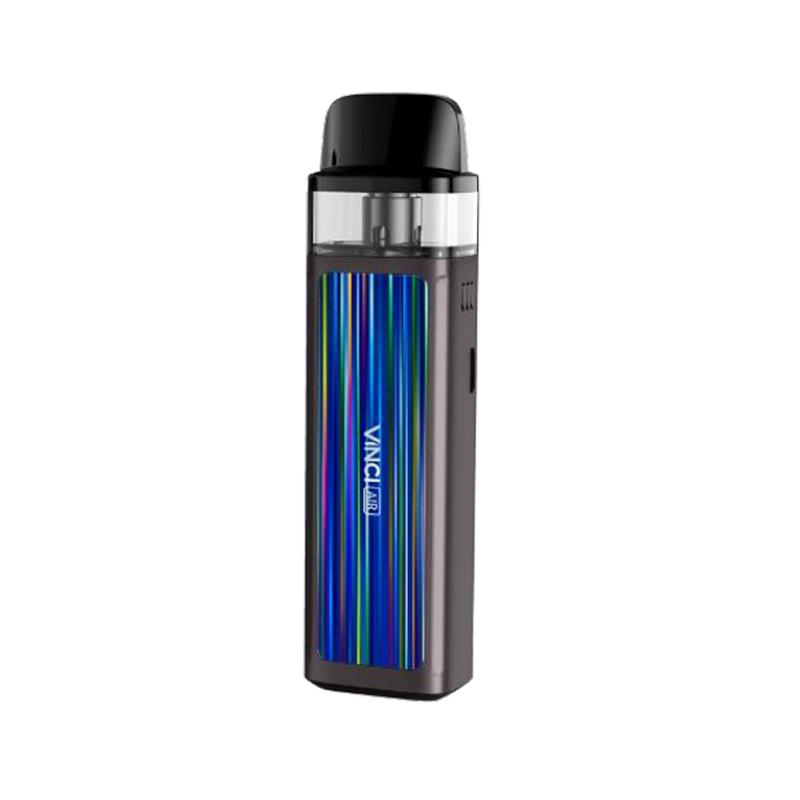 Elektronická cigareta: VooPoo Vinci Air Pod Kit (900mAh) (Aurora Blue)