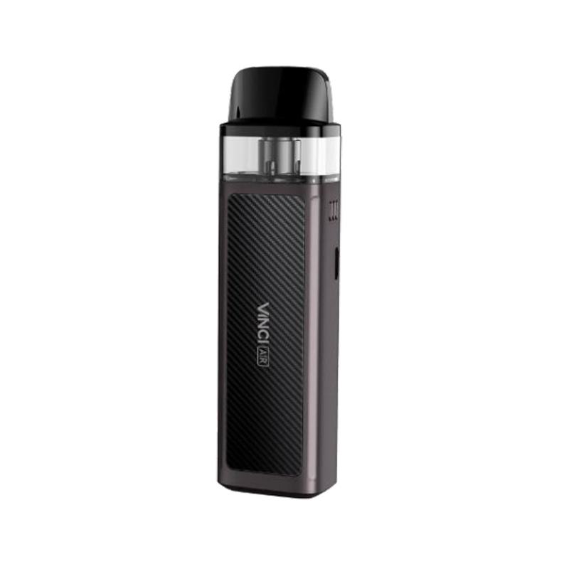Elektronická cigareta: VooPoo Vinci Air Pod Kit (900mAh) (Carbon Fiber)