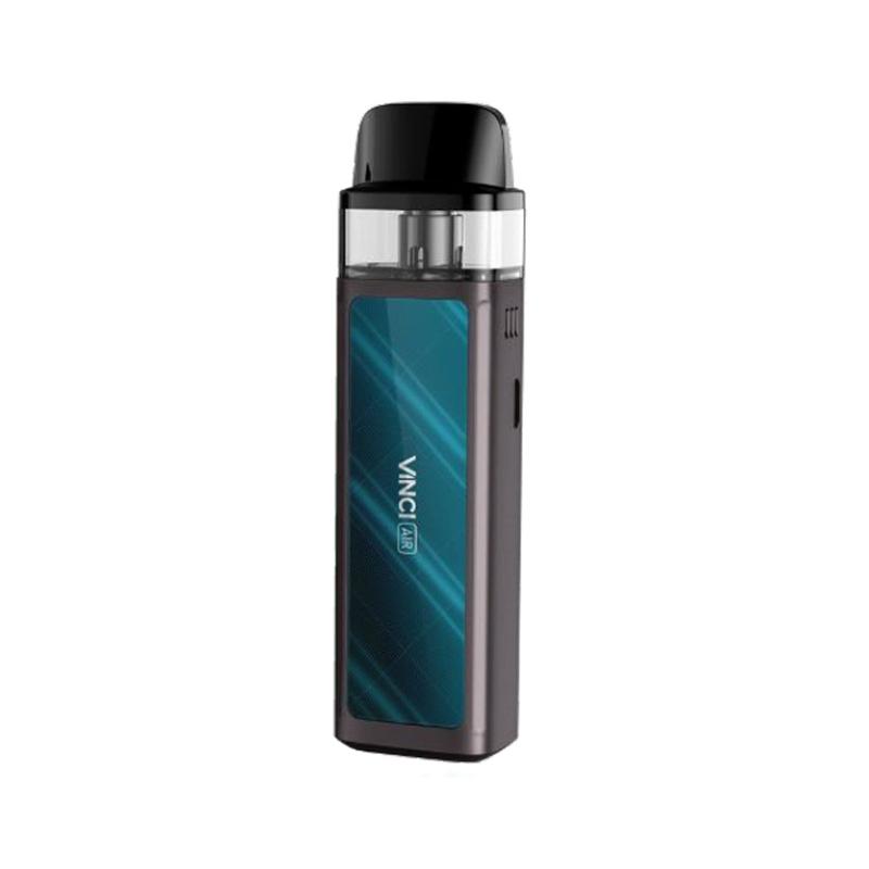 Elektronická cigareta: VooPoo Vinci Air Pod Kit (900mAh) (Classic Blue)