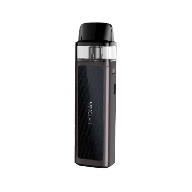 Elektronická cigareta: VooPoo Vinci Air Pod Kit (900mAh) (Space Gray)