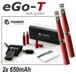 Joye eGo-T 2ks 650mAh (Červená)