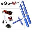 eGo-W 650mAh modrá, 2ks