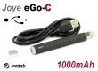 Joyetech eGo-C Upgrade s USB baterie 1000 mAh - black /1ks
