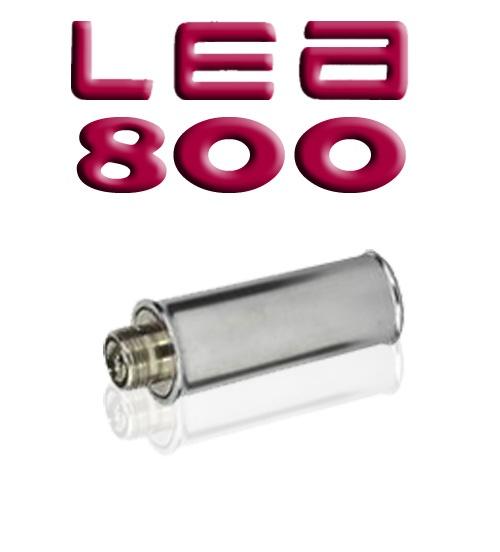 [!Doprodej] - Atomizér - LEA 800 (TANK) (Chromový)