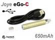 Joyetech eGo-C Upgrade s USB baterie 650 mAh - Titan