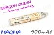 Baterie Dragon Queen (Magma) (900mAh)