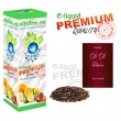 E-liquid: PREMIUM - 10ml / 18mg: DD TOBACCO (DAV)