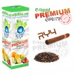E-liquid: PREMIUM - 30ml / 18mg: Doutník RY4 (RY4 Cigar)