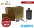 [!Doprodej] - Elektronický grip: Firestone Dovpo E-Lvt (voděodolný) (Šedý)