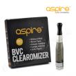 Clearomizér Aspire CE5 BVC 1,8ml (1,8ohm) (Černý)