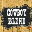Příchuť FlavourArt: Cowboy Blend (Tabák) 10ml