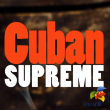 Příchuť FlavourArt: Cuban Supreme (Tabák) 10ml