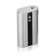 Elektronický grip: Eleaf iStick 50W (4400mAh) (Stříbrný)