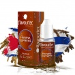 E-liquid Flavourtec 10ml / 12mg: Havana Supreme (Doutník)