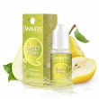 E-liquid Flavourtec 10ml / 9mg: Hruška (Sweet Pear)