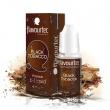 E-liquid Flavourtec 10ml / 0mg: Black Tobacco (Černý tabák)