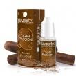 E-liquid Flavourtec 10ml / 0mg: Cigar Passion (Doutník)