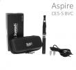 Elektronická cigareta: Aspire CE5-S QUICK (Černá)