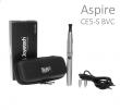 Elektronická cigareta: Aspire CE5-S QUICK (Stříbrná)