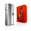 Elektronický grip: Kangertech KBox 40W (Stříbrný)
