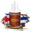 E-liquid Flavourtec 50ml / 18mg: Havana Supreme (Doutník)