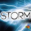 Příchuť FlavourArt: Storm (Tabák) 10ml