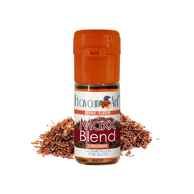 Příchuť FlavourArt: Maxx-Blend (Tabák) 10ml