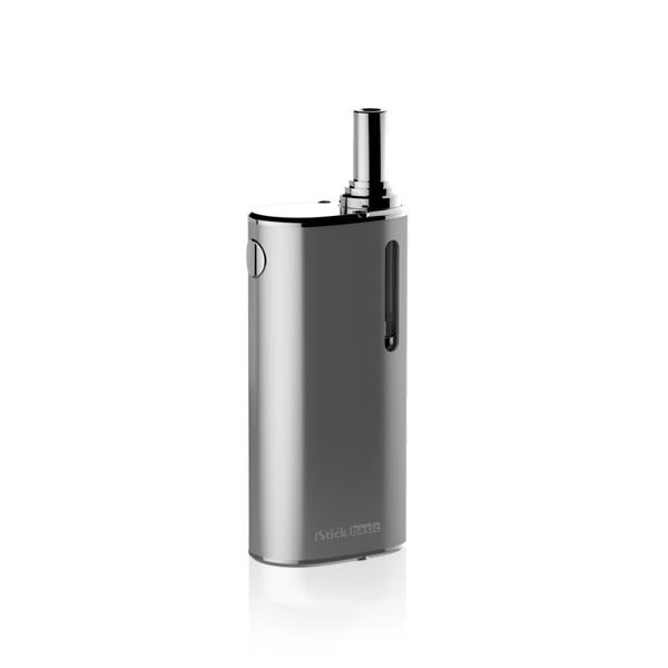 Elektronický grip: Eleaf iStick Basic (2300mAh) + GS Air 2 (Stříbrný)