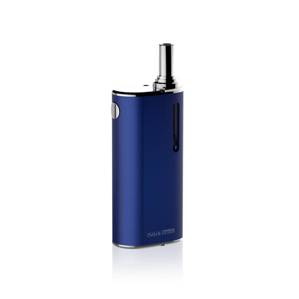 Elektronický grip: Eleaf iStick Basic (2300mAh) + GS Air 2 (Modrý)
