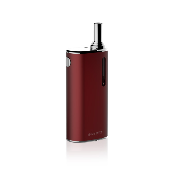 Elektronický grip: Eleaf iStick Basic (2300mAh) + GS Air 2 (Červený)