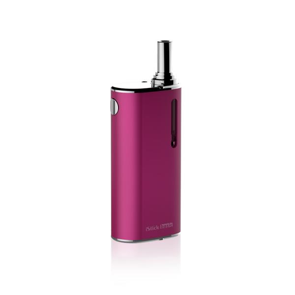 Elektronický grip: Eleaf iStick Basic (2300mAh) + GS Air 2 (Růžový)