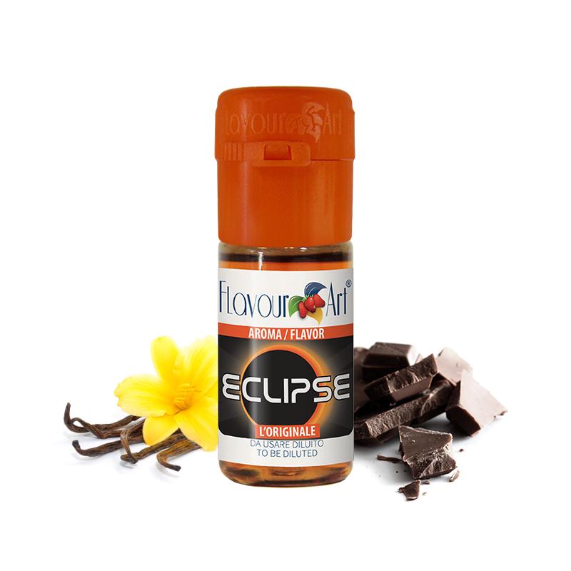 Příchuť FlavourArt: Eclipse (Sladká směs) 10ml