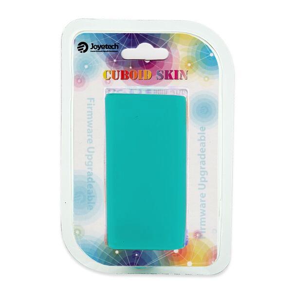 Silikonové pouzdro pro Joyetech Cuboid (Světle modré)