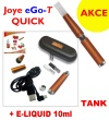 Joye eGo-T (Copper), 1ks