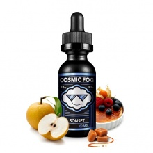 E-liquid Cosmic Fog 15ml / 0mg: Sonset