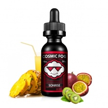 E-liquid Cosmic Fog 15ml / 0mg: Sonrise