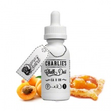 E-liquid Charlies Chalk Dust 30ml / 3mg: Drama Swirl