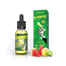 E-liquid Le French Liquide 30ml / 0mg: Re-Animator 1