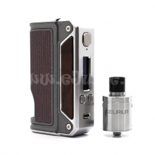 Elektronický grip: Lost Vape Therion BF DNA 75W (Pearl Coffee)