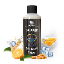 E-liquid Imperia Dripper Daemon Tears: 100ml / 0mg