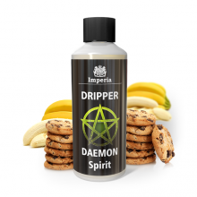E-liquid Imperia Dripper Daemon Spirit: 100ml / 0mg