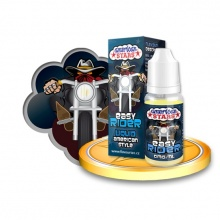 E-liquid American Stars 10ml / 6mg: Easy Rider