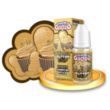 E-liquid American Stars 10ml / 6mg: Peanut Butter Cup