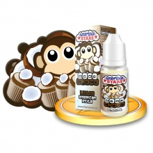 E-liquid American Stars 10ml / 6mg: Coco Choco