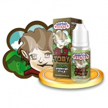 E-liquid American Stars 10ml / 6mg: Old Toby