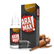 E-liquid Aramax 10ml / 0mg: Cigar Tobacco (Tabák)