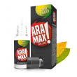 E-liquid Aramax 10ml / 0mg: Green Tobacco (Tabák)